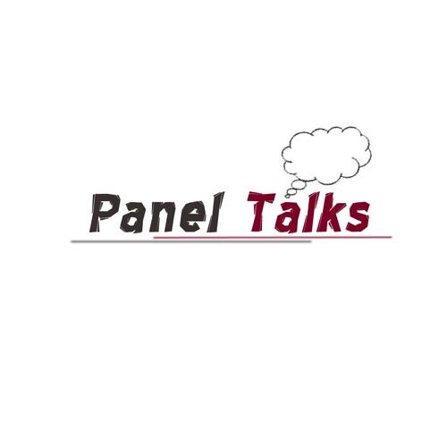 logo for PanelTalks