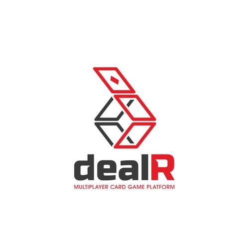 Logo for dealR
