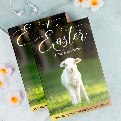 Easter Book Cover Design