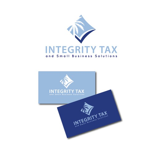 Logo for Accounting / bookkeeping firm