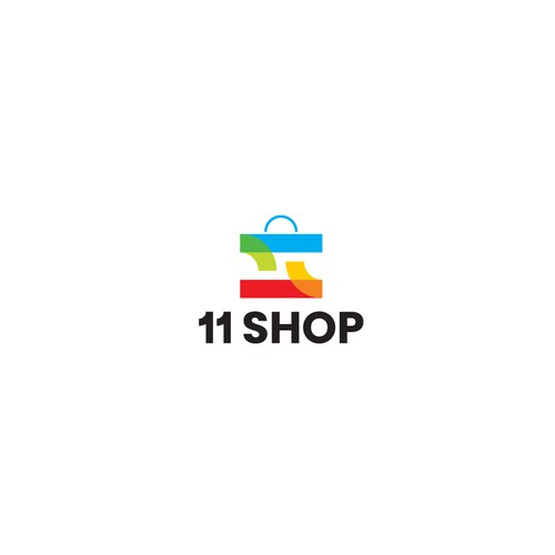 logo design for e-commerce website