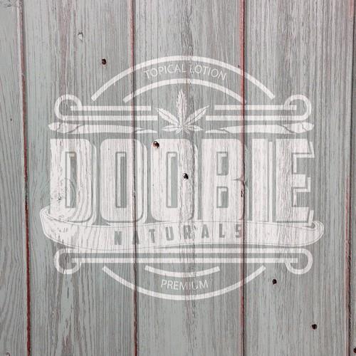 Doobie Topical Lotion
