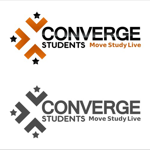 """CLEAN, """"catch eye"""" LOGO for Student Youth Group"""