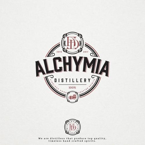 Alchymia Distillery