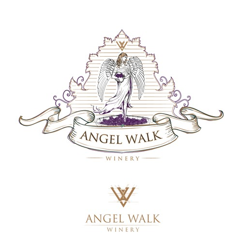ANGEL WALK WINERY