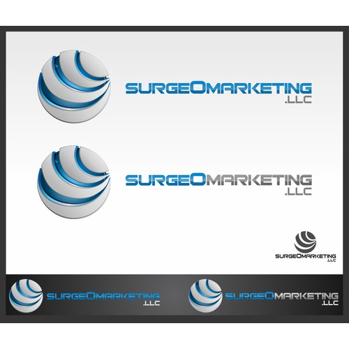 Surgeo Marketing, LLC. needs a new logo