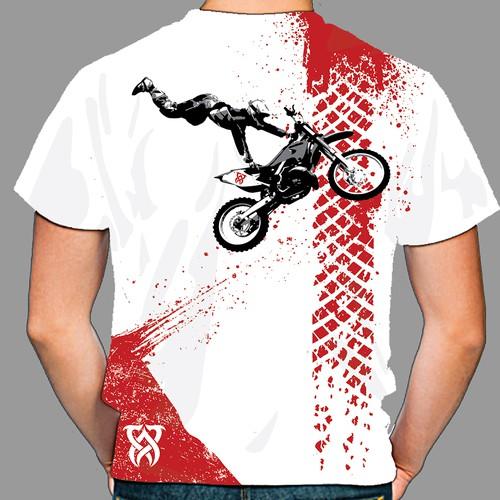 Wyvern Ranch T-shirt Design