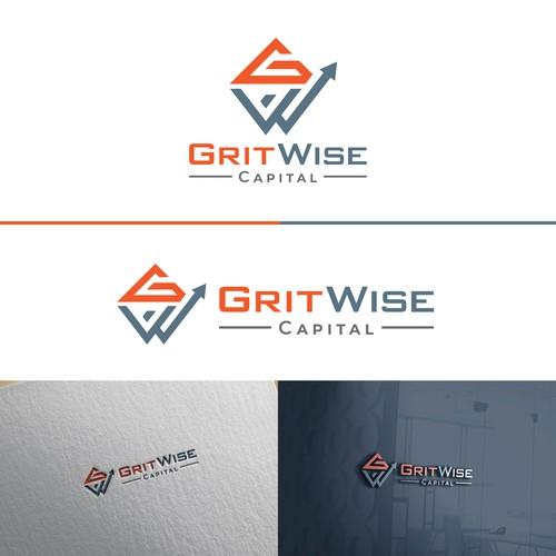Logo Design for a Capital Invest Company