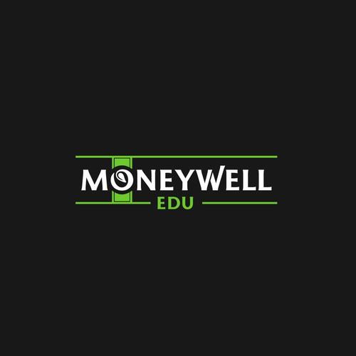 Moneywell EDU logo