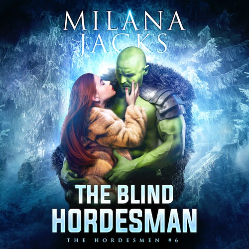 'The Blind Hordesman'
