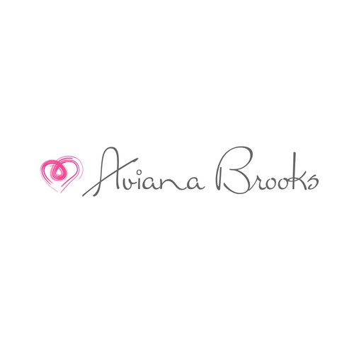 Logo for author and relationship expert