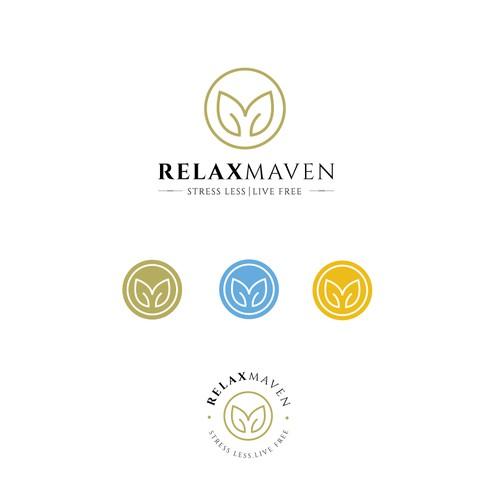 Unique logo for a spa