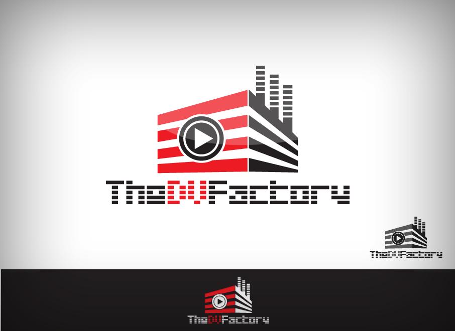 The DV Factory needs a new logo