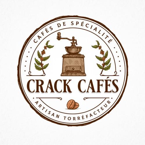 Crack Cafés