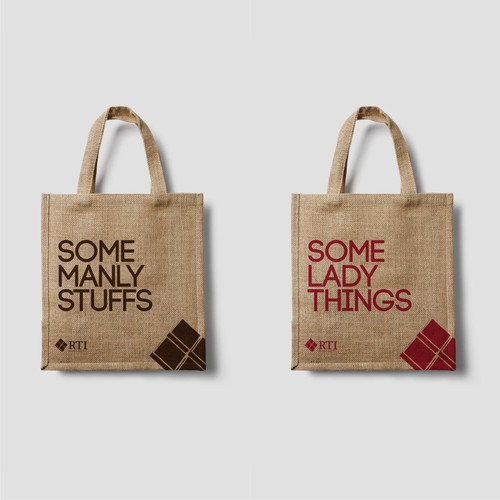Bag Design for RTI Properties