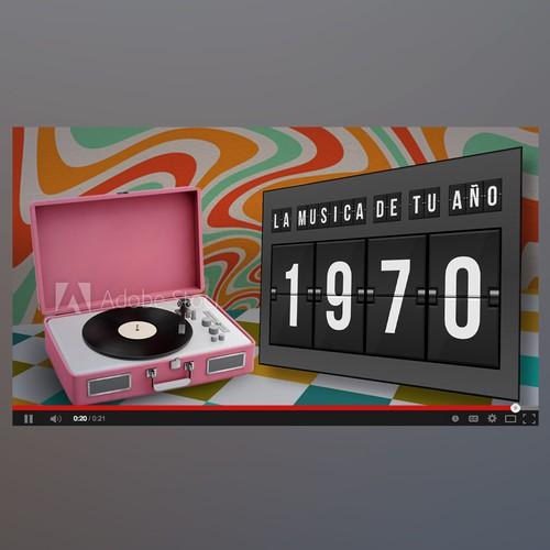 Cover La Música de tu Año