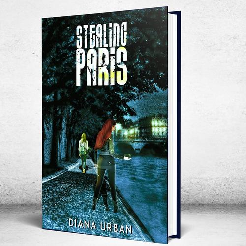 Stealing Paris