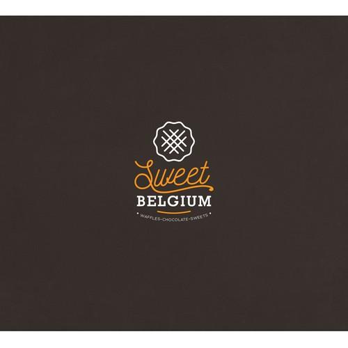 waffles logo design