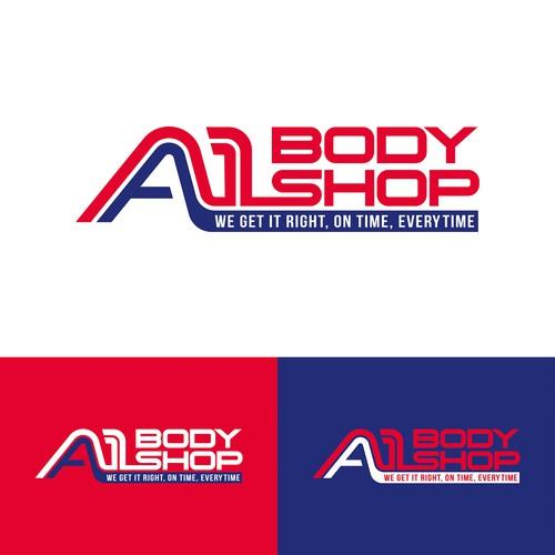 A1 Body Shop