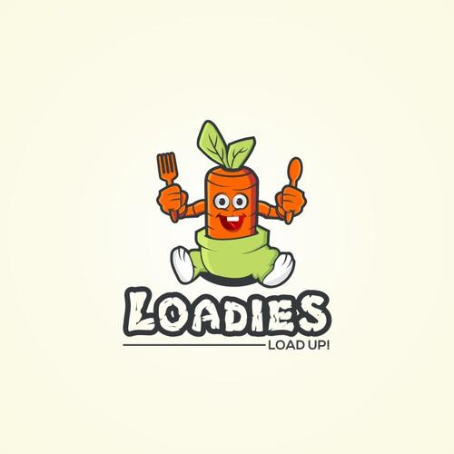LOADIES,Load up