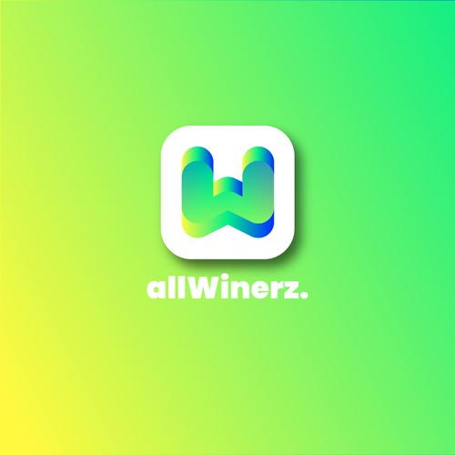 """Logo """"allWinerz"""""""