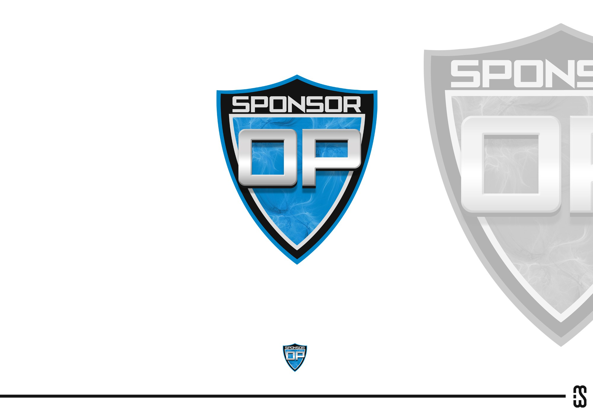 Pro-Gaming company needs an awesome logo for SponsorOP!