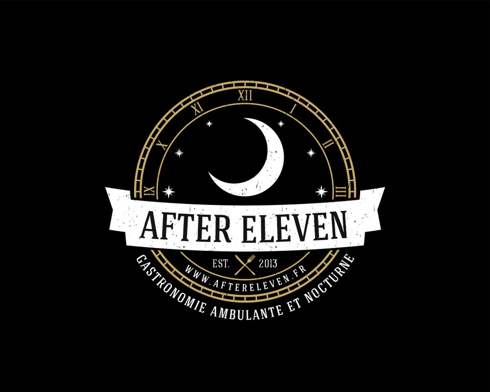 After Eleven needs an awesome logo !