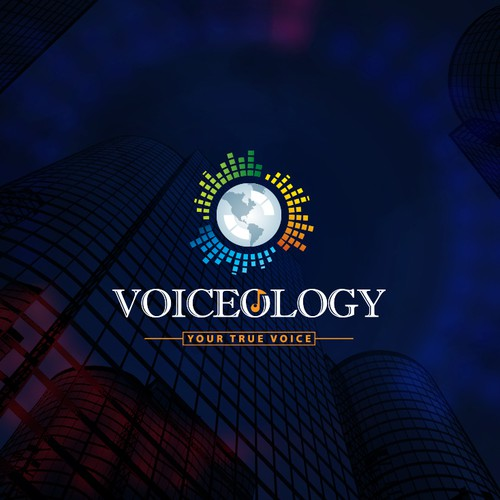 Voiceology