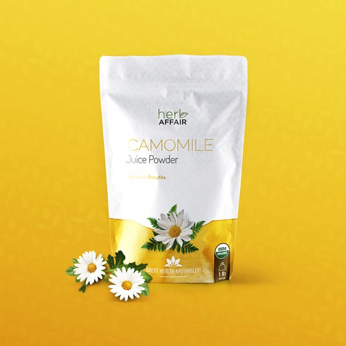 Herb Affair - Juice Powder