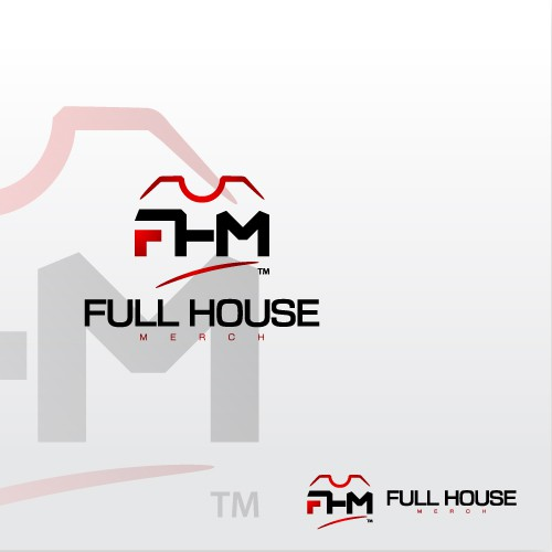 FULL HOUSE MERCH - Screenprinting, Embroidery, Promo Business
