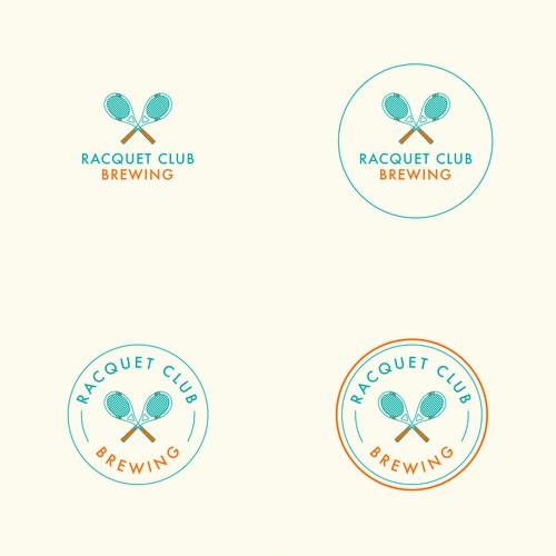 Racquet Club Brewing