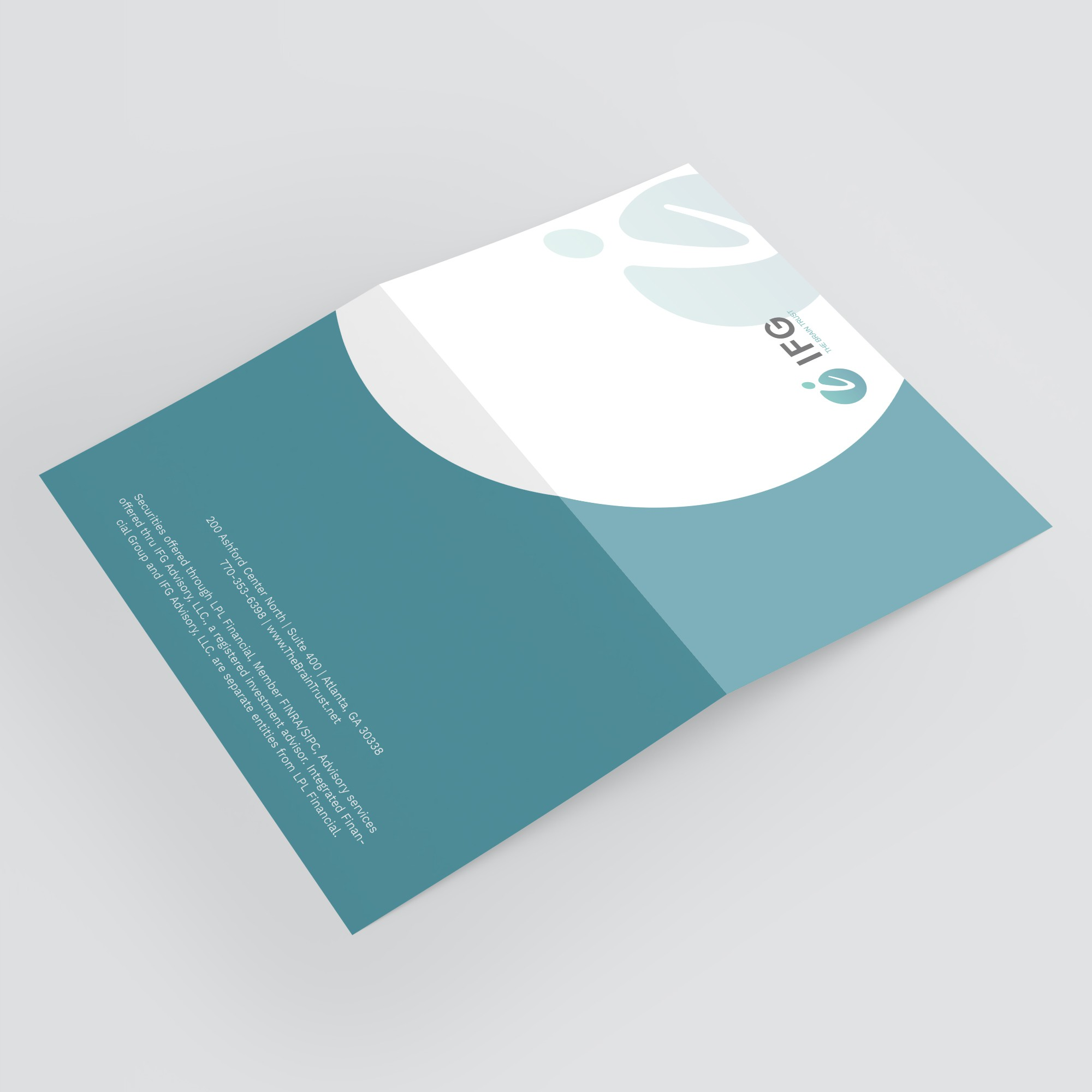 IFG Company Notecards