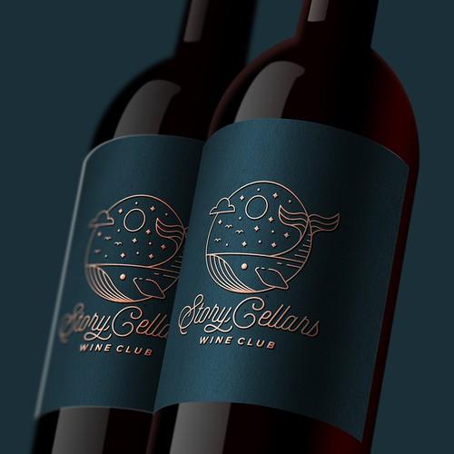 Story Cellars Wine Club