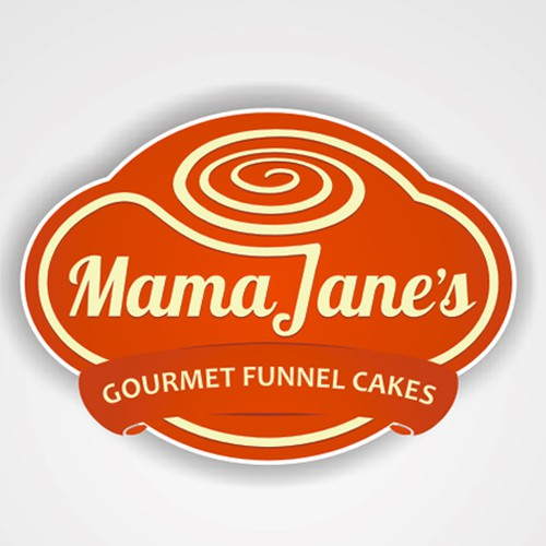 Mama Jane's needs a new logo