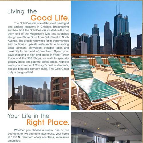 Brochure design2