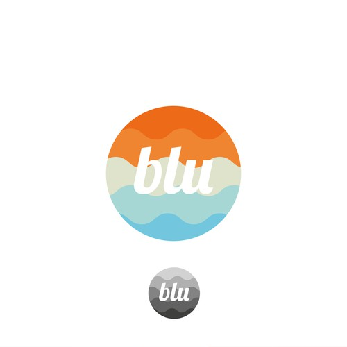 Logo Concept for a surf clothing brand
