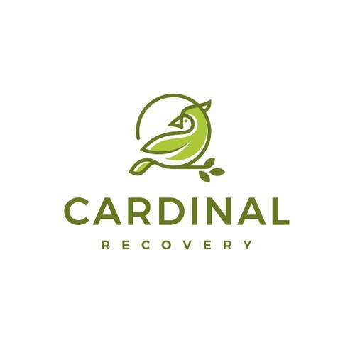Cardinal Logo Design