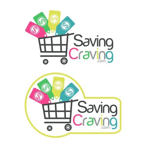 SavingCraving.com needs a new Logo Design