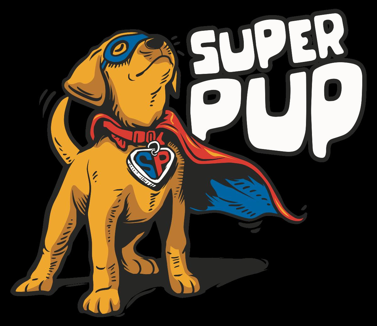 Cool puppy shirts!