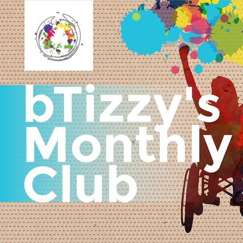 bTizzy Poster