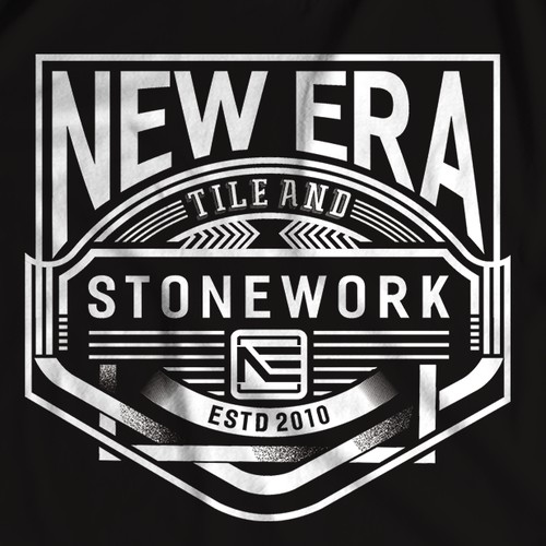 NEW ERA T-SHIRT