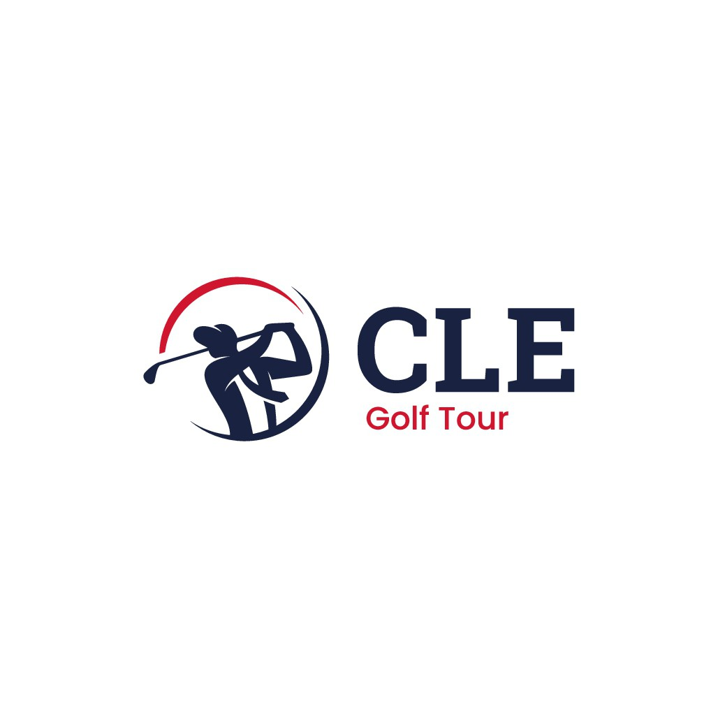 Design an eye catching logo for continuing legal education/golf events