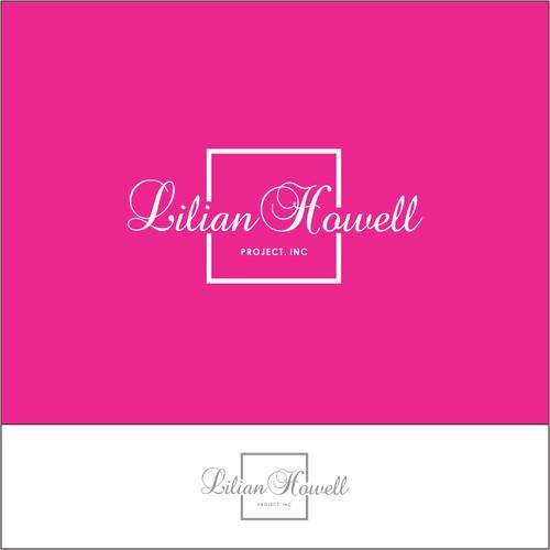 Lilian Howell Logo