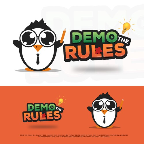 Demo the Rules