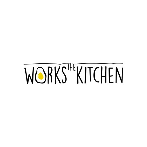 works the kitchen