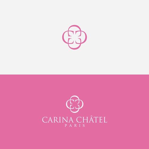 Logo for cosmetics brand