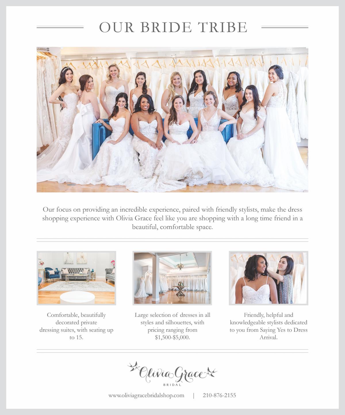 Quick Turnaround Needed: Bridal Print/Magazine Ad