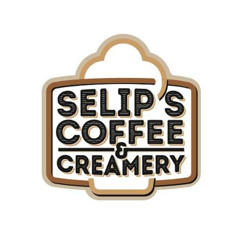 Selip's coffee & creamery