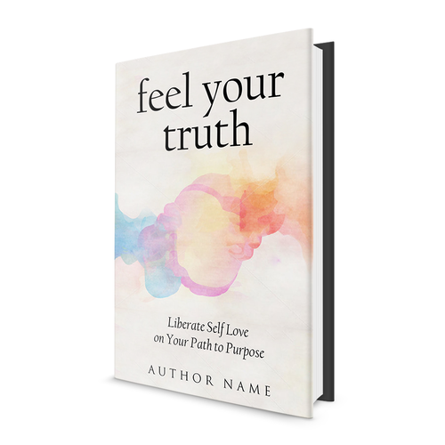 feel your truth // Book Cover