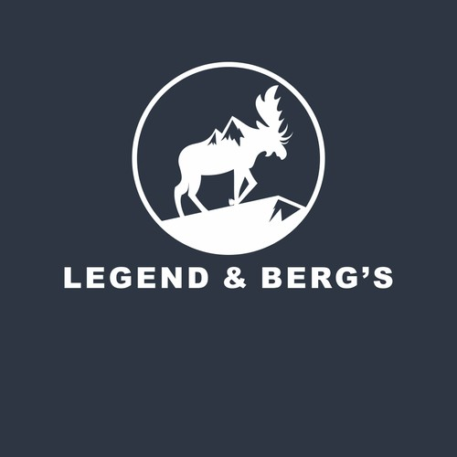 Legend & berg's logo